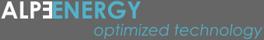 Alpeenergy logo